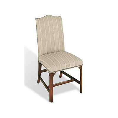 Hickory Chair Chippendale Side Chair