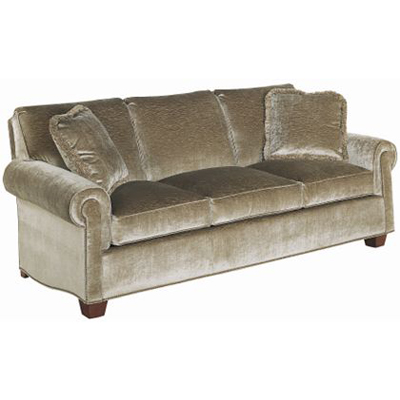Hickory Chair 200 88 Upholstery Shelby Sofa Discount