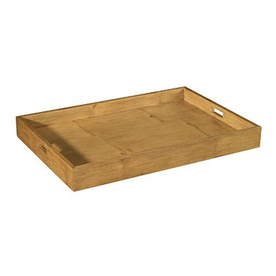 Hickory Chair Mallorca Tray Only