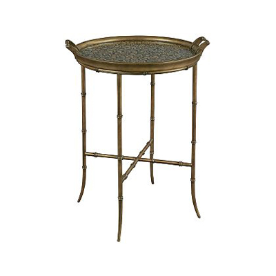 Hickory Chair Taisie Side Table