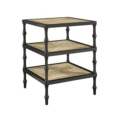 Hickory Chair Martinique Side Table