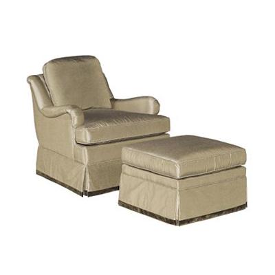 Hickory Chair Geneva Chair