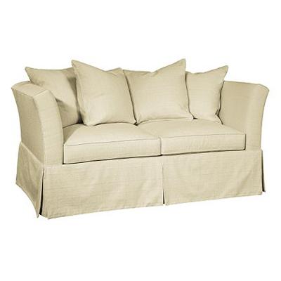 Hickory Chair Camden Short Sofa