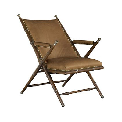 Hickory Chair Camp Chair