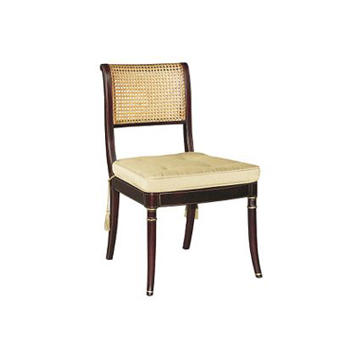 Hickory Chair Stewart Side Chair