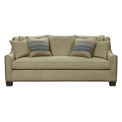 Hickory Chair Sutton Sofa