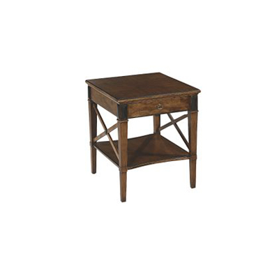 Hickory Chair Neoclassic End Table