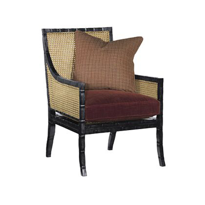 Hickory Chair Beaufort Chair
