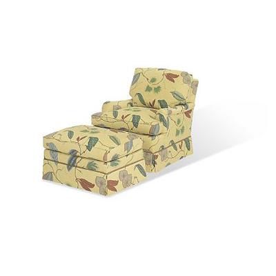 Hickory Chair Sloane Chair