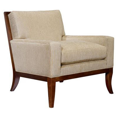Hickory Chair Curtis Chair
