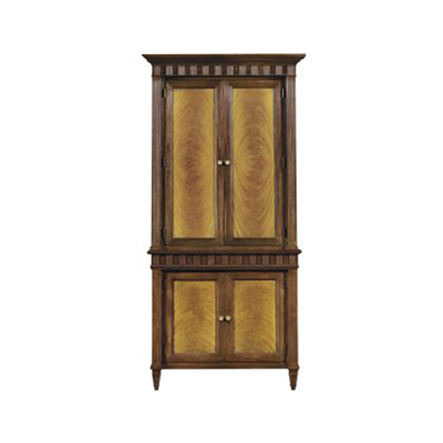 Hickory Chair Drake Cabinet Deck - Center Section