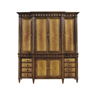 Hickory Chair Drake Cabinet Deck
