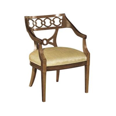 Hickory Chair 5403 23 Alexa Hampton Samantha Chair