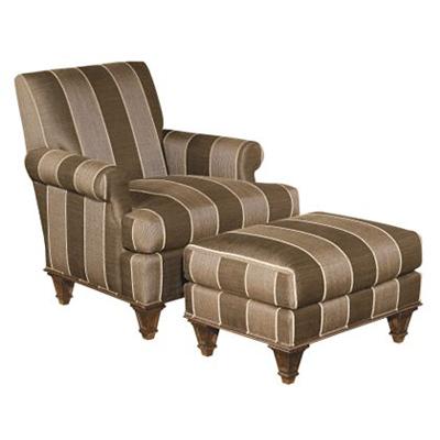 Hickory Chair Allen Chair