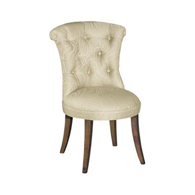 Hickory chair 5411 23 alexa hampton sue ellen vanity chair for Vanity chair cheap