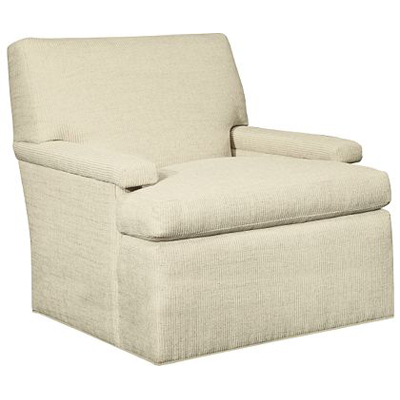 Hickory Chair MacDonald Swivel Chair