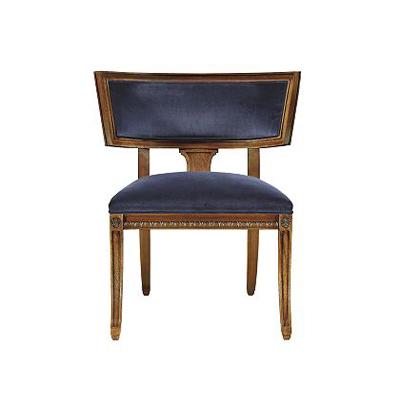 Hickory Chair Regan Chair
