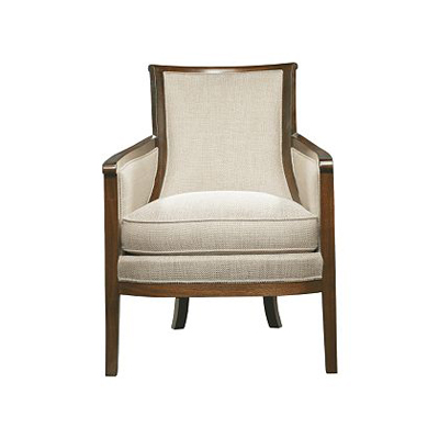 Hickory Chair Breck Chair
