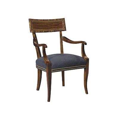 Hickory Chair Blix Arm Chair