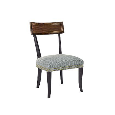 Hickory Chair Blix Side Chair
