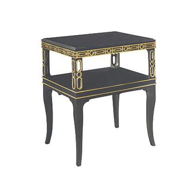 Hickory Chair Susannah Side Table