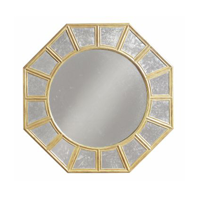 Hickory Chair Perlini Mirror