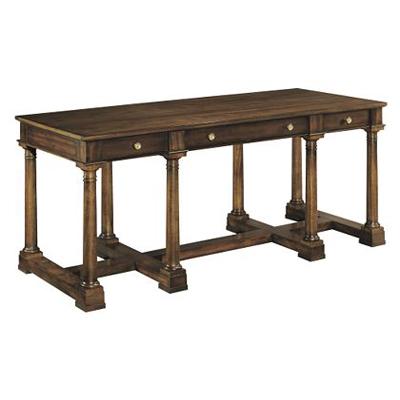 Hickory Chair 5493 10 Alexa Hampton Mark Desk Discount Furniture At Hickory P