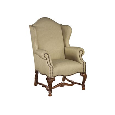 Hickory Chair St Clair Wing Chair