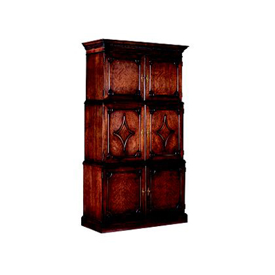 Hickory Chair Circa 1765 Door Chest
