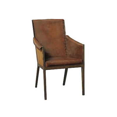 Hickory Chair Gunnison Chair Living Room