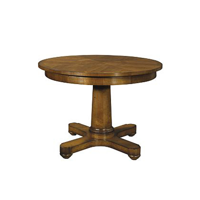 Hickory Chair Hudson 42 inch Table Top