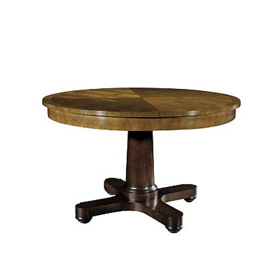 Hickory Chair Hudson 48 inch Table Top