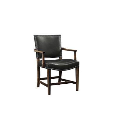 Hickory Chair Madigan Arm Chair