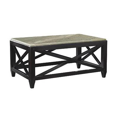 Hickory Chair Bennington Cocktail Table