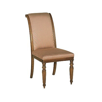 Hickory Chair Regency Side Chair