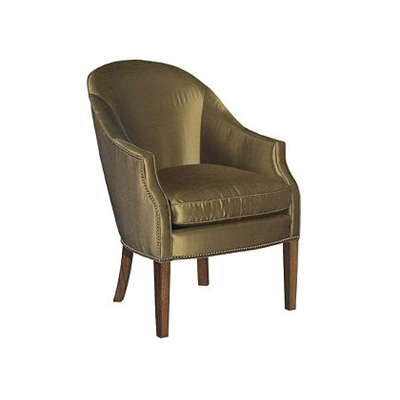 Hickory Chair Victorine Chair