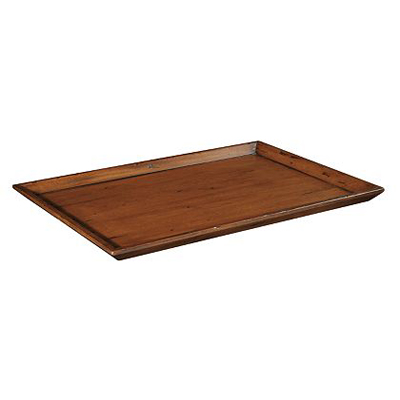Hickory Chair Chandler Top Tray Only Optional Finishes