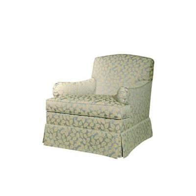Hickory Chair Paris Lounge Chair
