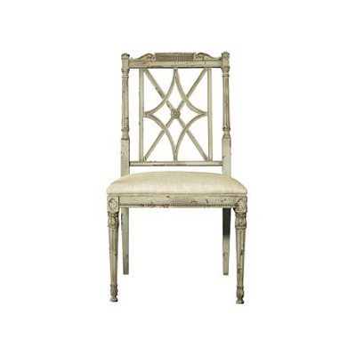 Hickory Chair 7613 24 Mariette Himes Gomez London Side