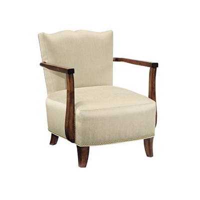 Hickory Chair Hollywood Chair