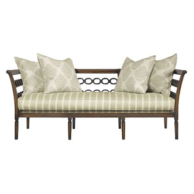 Hickory Chair Center Stage Sofa
