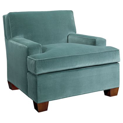 Hickory Chair Foster Chair