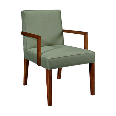Hickory Chair Franklin Chair