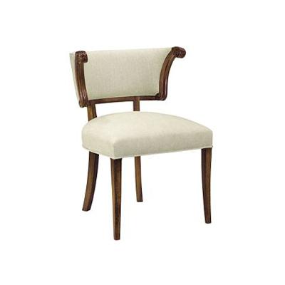 Hickory Chair Ballroom Side Chair