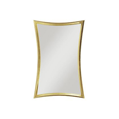 Hickory Chair Paris Mirror