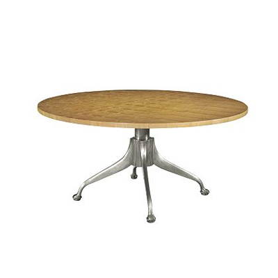 Hickory Chair New Yorker Table