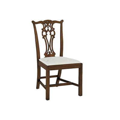 Hickory Chair 810 02 James River Rhode Island Chippendale