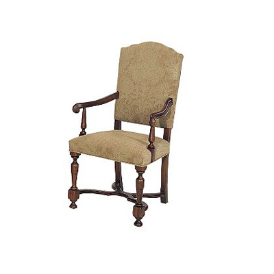 Hickory Chair Palermo Arm Chair
