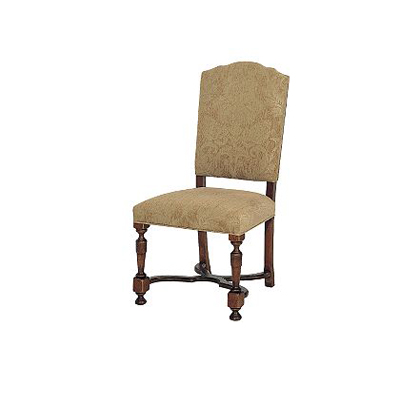 Hickory Chair Palermo Side Chair