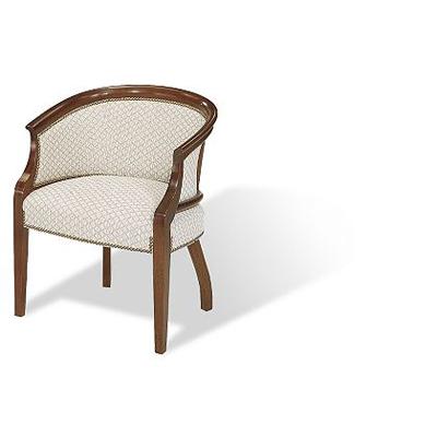 Hickory Chair Tub Chair